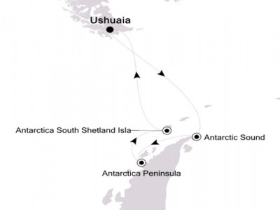 mapa_silver_cloud_11dni_antarctica-400x300