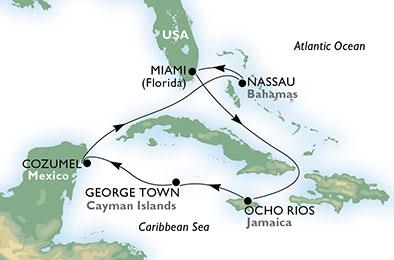 mapa_seaside_zahodni_karibi_novo_leto