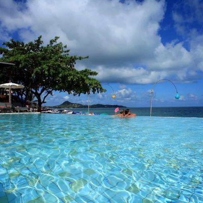 samui Outdoor-pool